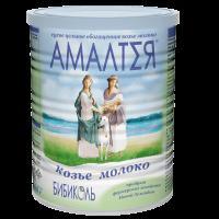 Сухое козье молоко БИБИКОЛЬ Амалтея, 400 гр