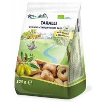 Сушки Fleur Alpine Таралли итальянские c фенхелем, 125 гр