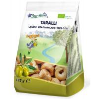 Сушки Fleur Alpine Таралли итальянские, 125 гр