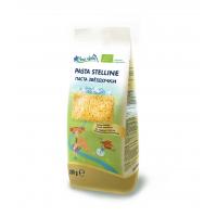 Паста Звездочки (Стеллини) Fleur Alpine Organic, 250 гр