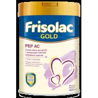 Frisolaс Gold PEP AC, сухая смесь, 0-12 мес., 400 гр.