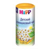 HIPP Чай детский ромашковый, с 4 месяцев, 200 гр