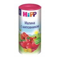 HIPP Чай малина с шиповником, с 5 месяцев, 200 гр