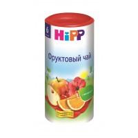 HIPP Чай фруктовый, с 6 месяцев, 200 гр
