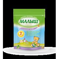Смесь молочная сухая Малыш Истринский с рисовой мукой, с 6 месяцев, 350 гр