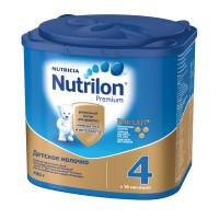 Детское молочко Nutrilon Premium 4, с 18 месяцев, 400 гр
